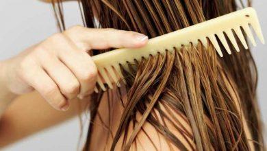 Photo of Чому не можна розчісувати мокре волосся: головні помилки у догляді