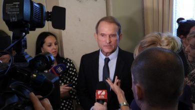 Photo of Медведчук може стати прем'єром після позачергових виборів Ради і формування коаліції між «СН» і ОПЗЖ