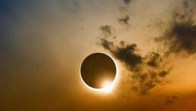 Photo of У 2027 році відбудеться унікальне сонячне затемнення: в чому особливість