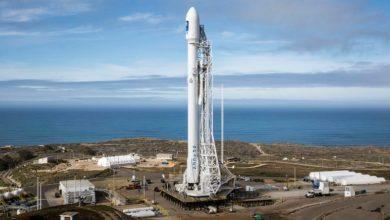 Photo of Маск повідомив, що ракети SpaceX окупаються після двох польотів