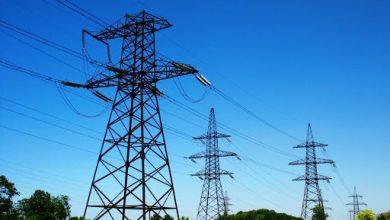 Photo of Україна у 30 разів скоротила імпорт електроенергії