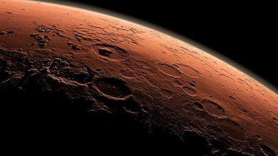 Photo of На Марсі виявили сліди озону