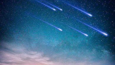 Photo of Сьогодні вночі метеорний потік Персеїди досягне піку