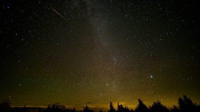 Photo of Метеорний потік Персеїди 2020: неймовірне шоу із падаючих зірок
