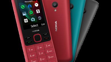 Photo of Nokia випустила в Україні дешеві мобільники з зарядом на місяць