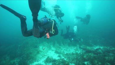 Photo of У Греції відкрили перший підводний музей (ВІДЕО)