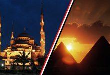 Photo of Турція чи Єгипет: що краще обрати для відпочинку у жовтні 2020