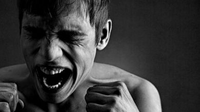 Photo of Посмішка, відпочинок і спорт: 10 порад, як вгамувати гнів