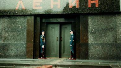 Photo of Американець хоче купити тіло Леніна за мільярд доларів і побудувати мавзолей у Вашингтоні