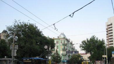 Photo of У Києві з`явився сквер княгині Анни Київської