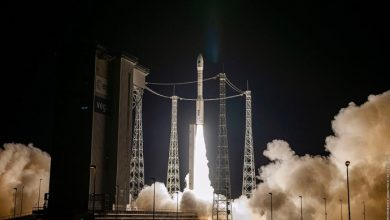 Photo of Ракета, створена за участі України, вивела на орбіту понад 50 супутників (ВІДЕО)
