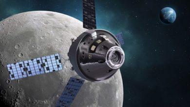 Photo of NASA відправить жінку на Місяць