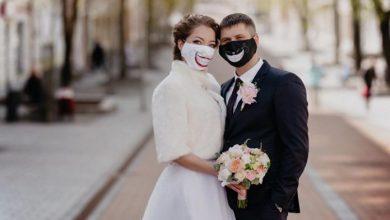 Photo of В Україні за літо одружились майже 60 тисяч пар