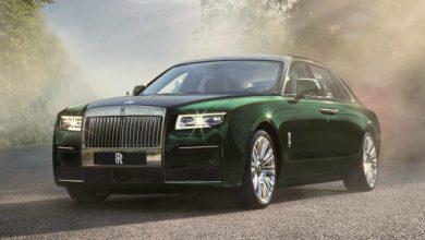 Photo of Rolls-Royce презентувала новий автомобіль класу люкс (ФОТО)