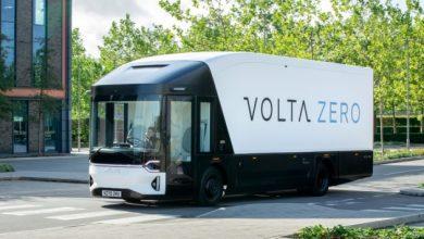 Photo of Шведи презентували нову електровантажівку (ВІДЕО)
