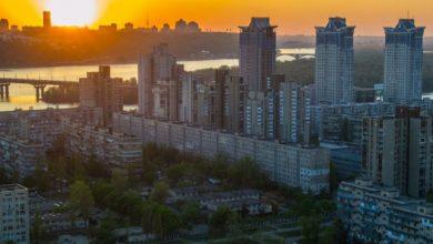 Photo of Київ потрапив у ТОП-10 міст світу за кількістю хмарочосів