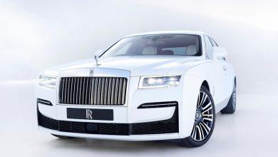 Photo of Rolls-Royce презентував новий автомобіль класу люкс (ФОТО)