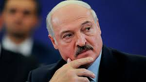Photo of Син та онуки Лукашенка забрали документи з ліцею