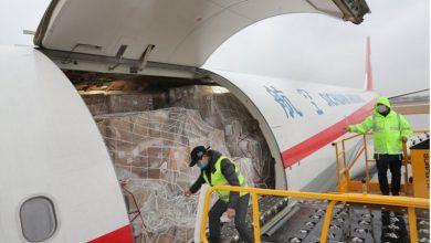 Photo of Для доставки вакцини від коронавірусу по всьому світу знадобиться 8000 величезних літаків
