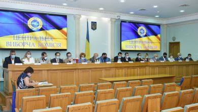 Photo of ЦВК запускає інтерактивну гру про вибори