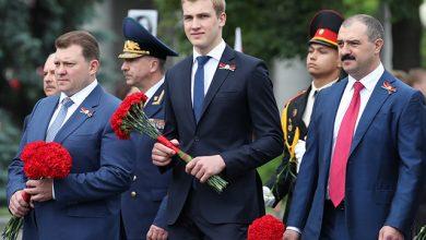 Photo of Син Лукашенка переїхав вчитись до Москви під вигаданим ім'ям