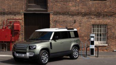 Photo of Land Rover презентував новий гібридний позашляховик (ФОТО)