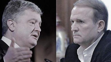 Photo of ОПЗЖ Медведчука и ЕС Порошенко являются единственными действительно независимыми партиями в Украине – блогер