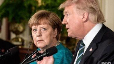 Photo of Німці більше бояться Трампа, ніж коронавірусу – соцопитування
