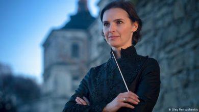 Photo of Українка стане першою жінкою-диригенткою на всесвітньовідомому фестивалі
