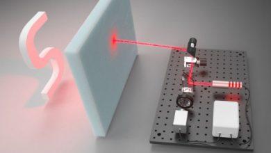 """Photo of Американські вчені створили лазер, що """"бачить"""" крізь туман і хмари"""