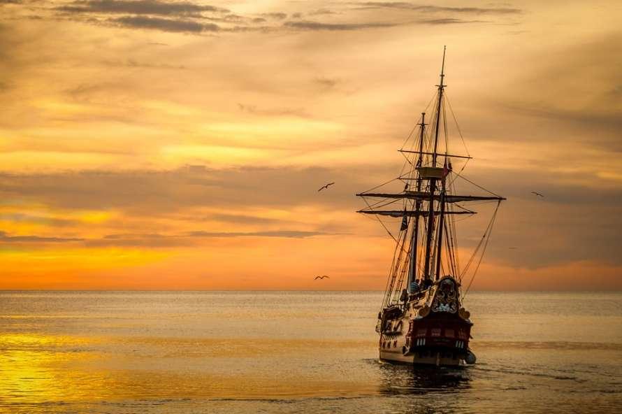 На дні Балтійського моря водолази знайшли 400-річний корабель в ідеальному стані