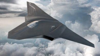 Photo of ВПС США у суворій секретності проводять випробування винищувача нового покоління