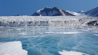 Photo of Із надр Антарктиди йдуть загадкові радіосигнали