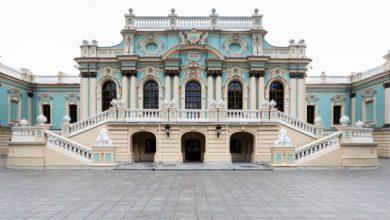 Photo of Маріїнський палац відкривають для екскурсій (ФОТО)