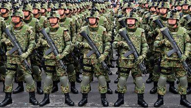 Photo of Японська армія отримала інструкції на випадок зустрічі з НЛО