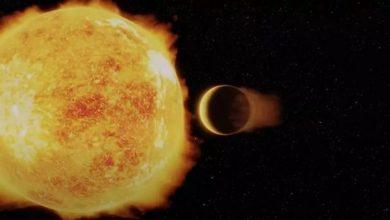 Photo of Астрономи виявили новий і дуже дивний клас планет