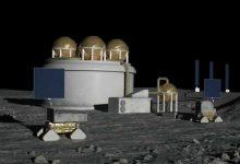 Photo of Японці збираються побудувати на Місяці завод