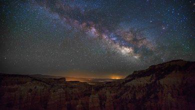 Photo of Астрономи з'ясували, що Чумацький Шлях зіткнувся з іншою галактикою