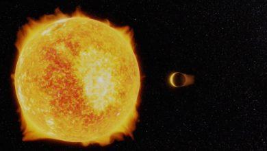 Photo of Знайдено планету, на якій рік триває 19 днів