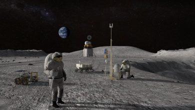 Photo of Вперше в історії на Місяць відправлять жінку-астронавта