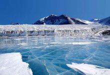 Photo of Вчені попередили людство про настання міні-льодовикового періоду