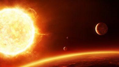 Photo of Сонце вступає в 11-річний цикл високої активності