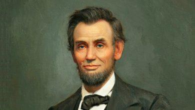 Photo of У США продали на аукціоні закривавлене пасмо волосся президента Авраама Лінкольна