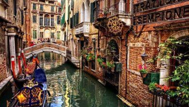 Photo of Знайдено цікавий вихід у випадку затоплення Венеції