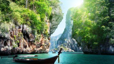 Photo of Таїланд планує відкрити кордони для туристів із жовтня: що відомо