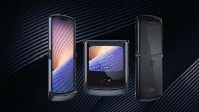 Photo of Motorola відродила культовий смартфон-легенду з 2000-х