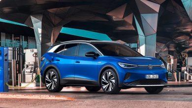Photo of Volkswagen презентував новий електричний кросовер (ФОТО)