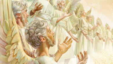 Photo of День ангела 25 вересня: хто святкує іменини та як назвати дитину