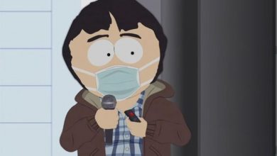 Photo of Мультсеріал South Park присвятив спецепізод пандемії коронавирусу