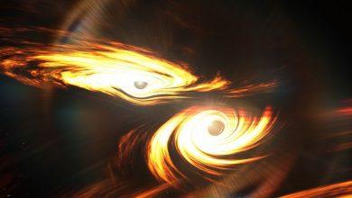 Photo of Вчені виявили найбільшу у Всесвіті чорну діру (ВІДЕО)